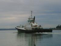 lummi island tugboat