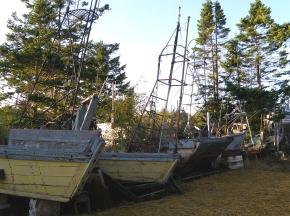 legoe bay lummi island reefnet boats